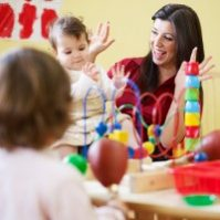 early childcare education course